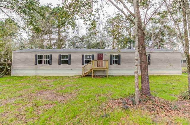 5529 Sunkist Cir, Pace, FL 32571 (MLS #567284) :: ResortQuest Real Estate