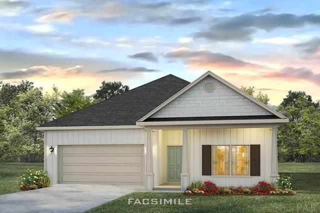 5910 Danbury Blvd, Pace, FL 32571 (MLS #567315) :: Levin Rinke Realty