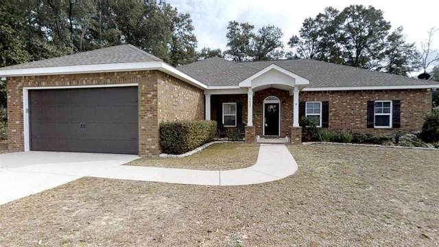 5637 Maggie Rose Cir, Milton, FL 32570 (MLS #567345) :: Connell & Company Realty, Inc.