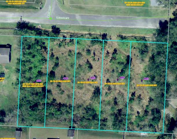 4681 Muscoda St, Pensacola, FL 32526 (MLS #567384) :: Connell & Company Realty, Inc.