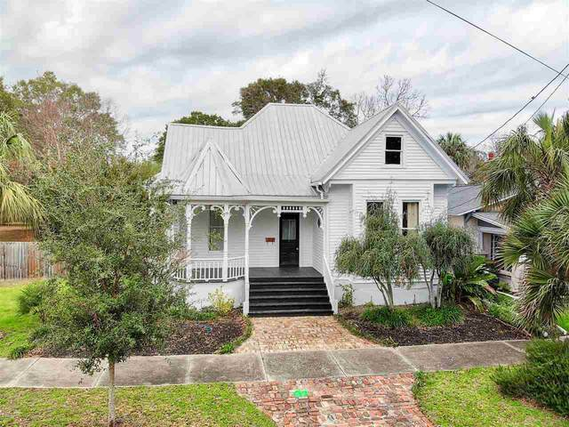 518 W Chase St, Pensacola, FL 32502 (MLS #567406) :: Connell & Company Realty, Inc.