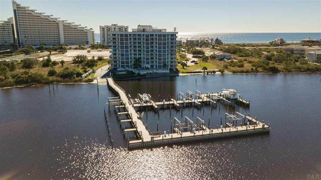 16284 Perdido Key Dr #212, Pensacola, FL 32507 (MLS #567429) :: The Kathy Justice Team - Better Homes and Gardens Real Estate Main Street Properties