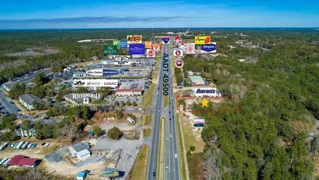 00 S Ferdon Blvd, Crestview, FL 32536 (MLS #567434) :: Levin Rinke Realty