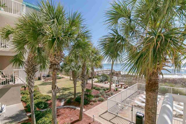 13575 Sandy Key Dr #223, Perdido Key, FL 32507 (MLS #567458) :: Berkshire Hathaway HomeServices PenFed Realty
