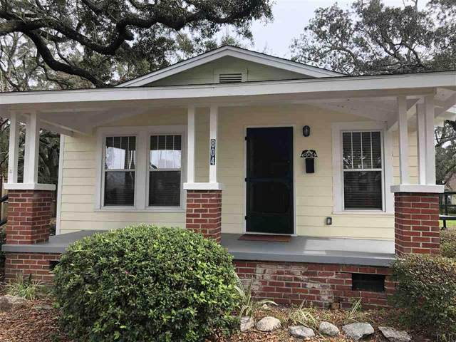 804 S N St, Pensacola, FL 32502 (MLS #567466) :: Connell & Company Realty, Inc.
