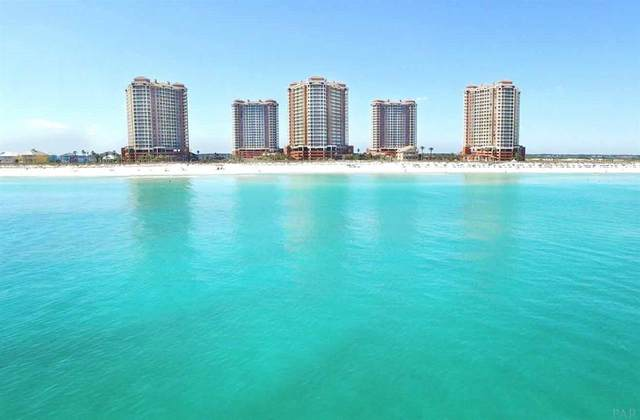 4 Portofino Dr #607, Pensacola Beach, FL 32561 (MLS #567467) :: ResortQuest Real Estate