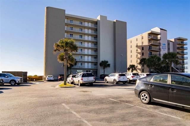 13785 Perdido Key Dr #64, Perdido Key, FL 32507 (MLS #567502) :: ResortQuest Real Estate