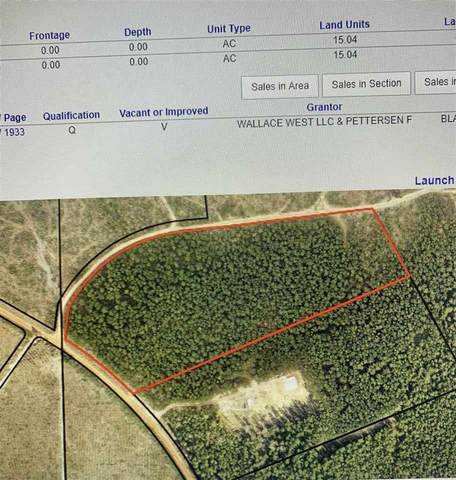 8260 Gin Rd, Pace, FL 32571 (MLS #567524) :: Connell & Company Realty, Inc.