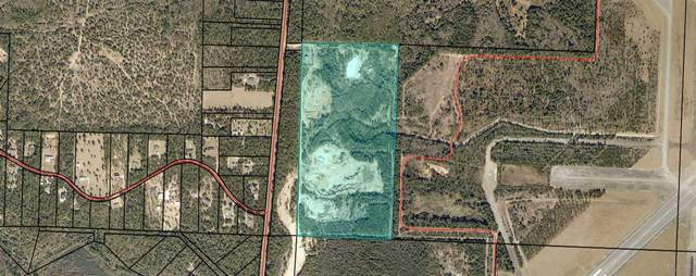 7980 Hwy 87, Milton, FL 32570 (MLS #567526) :: Connell & Company Realty, Inc.