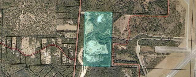 7980 Hwy 87, Milton, FL 32570 (MLS #567526) :: Levin Rinke Realty