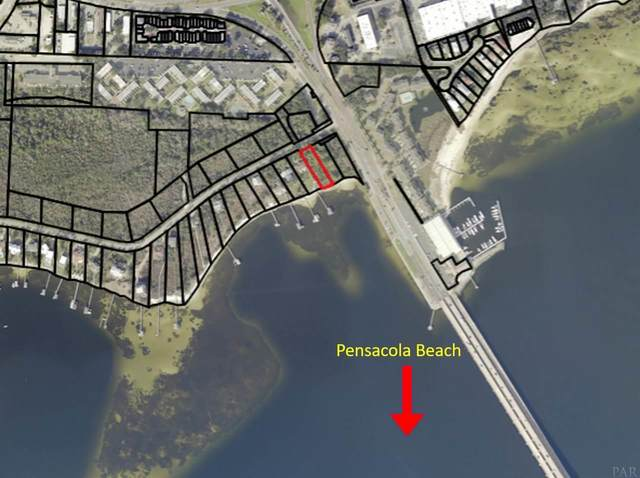 1413 Soundview Trl, Gulf Breeze, FL 32561 (MLS #567529) :: Connell & Company Realty, Inc.