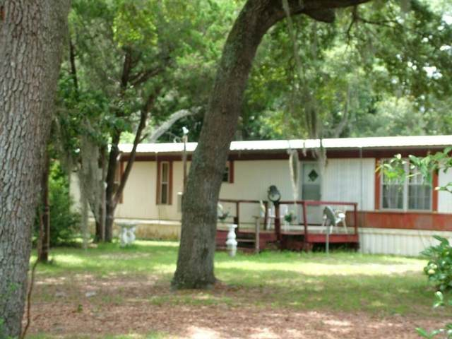 4789 Gulf Breeze Pkwy, Gulf Breeze, FL 32563 (MLS #567567) :: Levin Rinke Realty