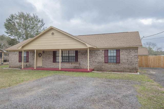 1888 W Kingfield Rd, Cantonment, FL 32533 (MLS #567606) :: Berkshire Hathaway HomeServices PenFed Realty