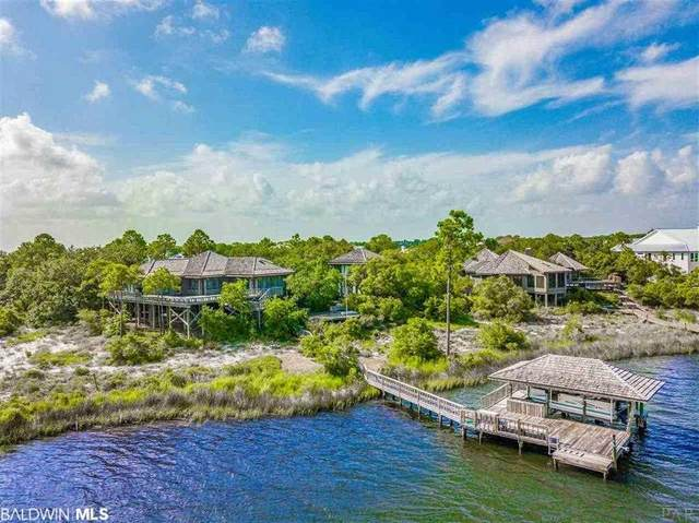 33220 River Rd, Orange Beach, AL 36561 (MLS #567608) :: The Kathy Justice Team - Better Homes and Gardens Real Estate Main Street Properties