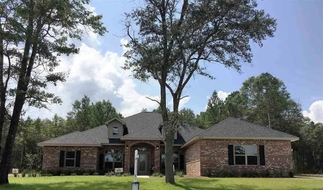 26 Gaineswood Dr, Milton, FL 32583 (MLS #567635) :: Levin Rinke Realty