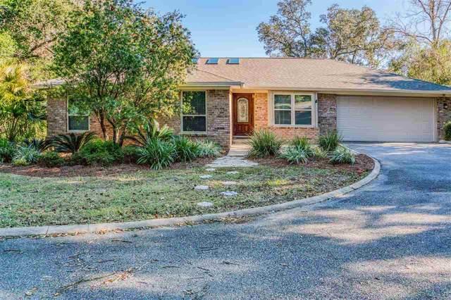 6580 Scenic Hwy, Pensacola, FL 32504 (MLS #567651) :: Levin Rinke Realty