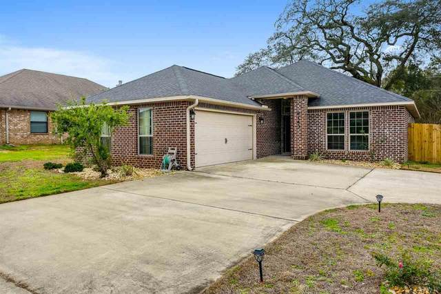 6143 Chester Dr, Cantonment, FL 32526 (MLS #567669) :: Berkshire Hathaway HomeServices PenFed Realty