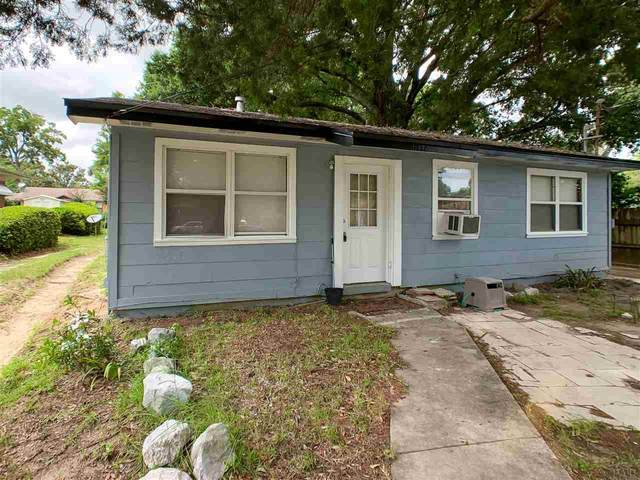 1512 W Gregory, Pensacola, FL 32502 (MLS #567679) :: Connell & Company Realty, Inc.