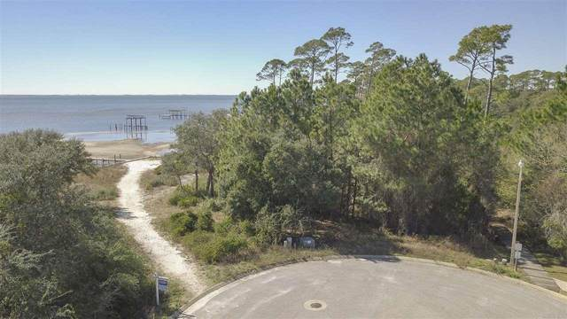 000 Turkey Oak Dr, Navarre, FL 32566 (MLS #567706) :: Levin Rinke Realty