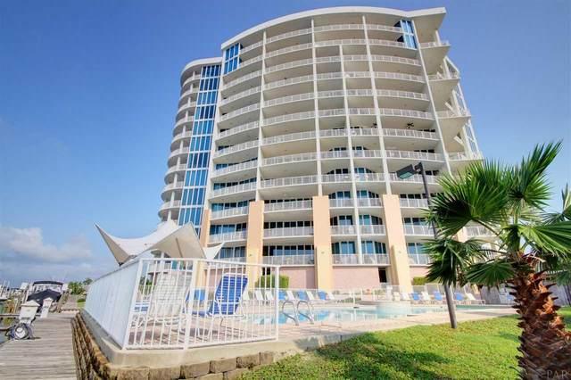 28250 Canal Rd #101, Orange Beach, AL 36561 (MLS #567715) :: ResortQuest Real Estate