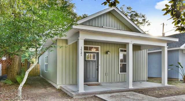 1721 W Intendencia St, Pensacola, FL 32502 (MLS #567743) :: Connell & Company Realty, Inc.