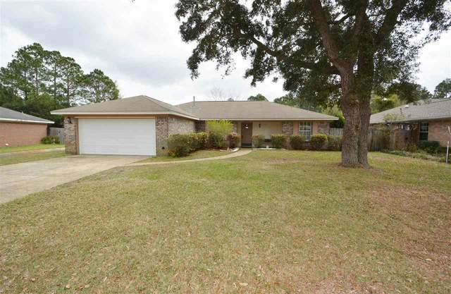 2520 Tarkiln Oak Dr, Pensacola, FL 32506 (MLS #567806) :: The Kathy Justice Team - Better Homes and Gardens Real Estate Main Street Properties