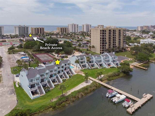 16784 Perdido Key Dr #4, Perdido Key, FL 32507 (MLS #567816) :: The Kathy Justice Team - Better Homes and Gardens Real Estate Main Street Properties