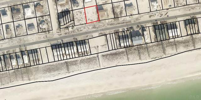 7862 Gulf Blvd, Navarre Beach, FL 32566 (MLS #567826) :: Tonya Zimmern Team powered by Keller Williams Realty Gulf Coast