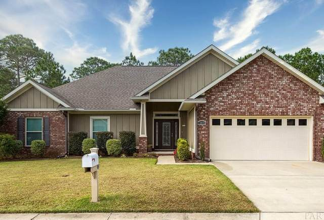 12876 Island Spirit Dr, Pensacola, FL 32506 (MLS #567842) :: The Kathy Justice Team - Better Homes and Gardens Real Estate Main Street Properties