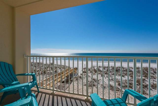 999 Ft Pickens Rd #209, Pensacola Beach, FL 32561 (MLS #567848) :: Berkshire Hathaway HomeServices PenFed Realty