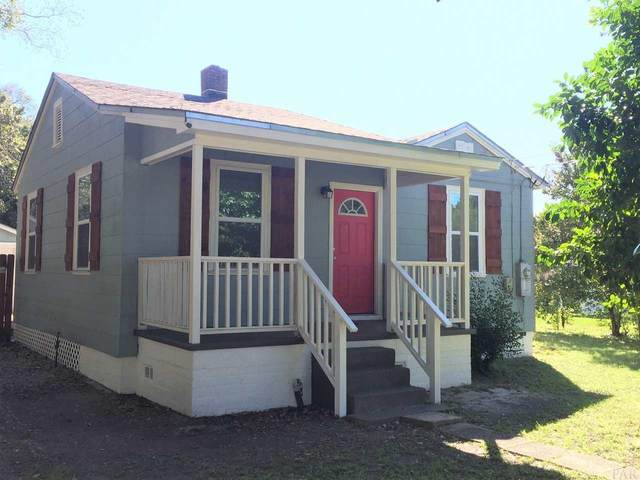 19 E Carver Dr, Pensacola, FL 32507 (MLS #567876) :: The Kathy Justice Team - Better Homes and Gardens Real Estate Main Street Properties