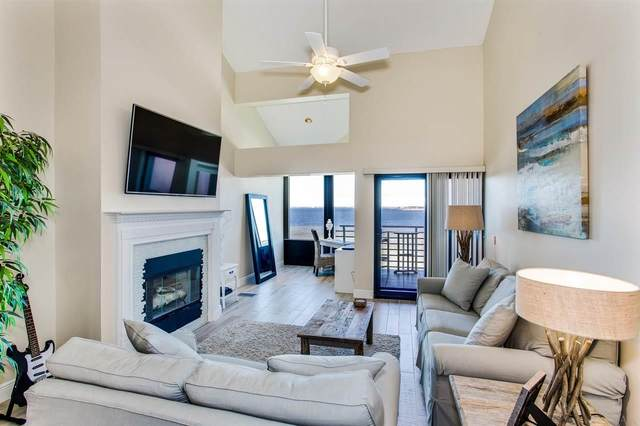 1390 Ft Pickens Rd #220, Pensacola, FL 32561 (MLS #567878) :: ResortQuest Real Estate