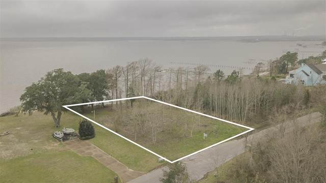 3829 Andrew Jackson Dr, Pace, FL 32571 (MLS #567895) :: Connell & Company Realty, Inc.