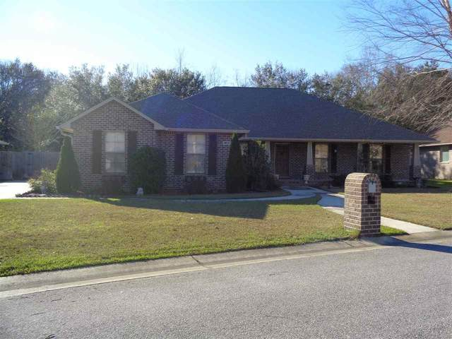5853 Arch Ave, Pensacola, FL 32526 (MLS #567908) :: Connell & Company Realty, Inc.