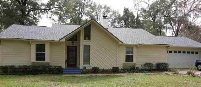 11558 Dueling Oaks Ct, Pensacola, FL 32514 (MLS #567910) :: Berkshire Hathaway HomeServices PenFed Realty