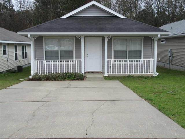 1143 Brownfield Rd, Pensacola, FL 32526 (MLS #567915) :: Berkshire Hathaway HomeServices PenFed Realty