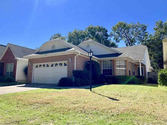 3251 Woodwind Pl, Pensacola, FL 32504 (MLS #567920) :: Berkshire Hathaway HomeServices PenFed Realty