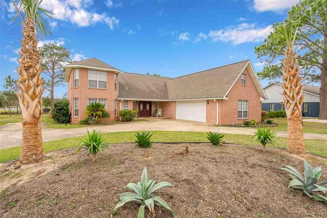 5503 Navaho Dr, Pensacola, FL 32507 (MLS #567922) :: The Kathy Justice Team - Better Homes and Gardens Real Estate Main Street Properties