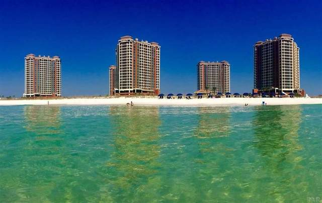 5 Portofino Dr #707, Pensacola Beach, FL 32561 (MLS #567927) :: ResortQuest Real Estate