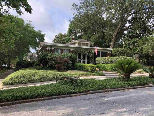 101 W Lloyd St, Pensacola, FL 32501 (MLS #567936) :: Connell & Company Realty, Inc.
