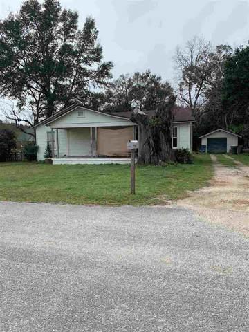 1001 Hansen Blvd, Pensacola, FL 32505 (MLS #567940) :: The Kathy Justice Team - Better Homes and Gardens Real Estate Main Street Properties