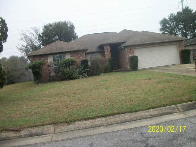 6398 Buckland Dr, Pensacola, FL 32526 (MLS #567954) :: Connell & Company Realty, Inc.