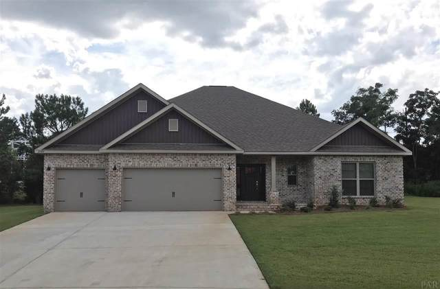 7758 Winter Greene Dr, Pensacola, FL 32526 (MLS #567961) :: Connell & Company Realty, Inc.