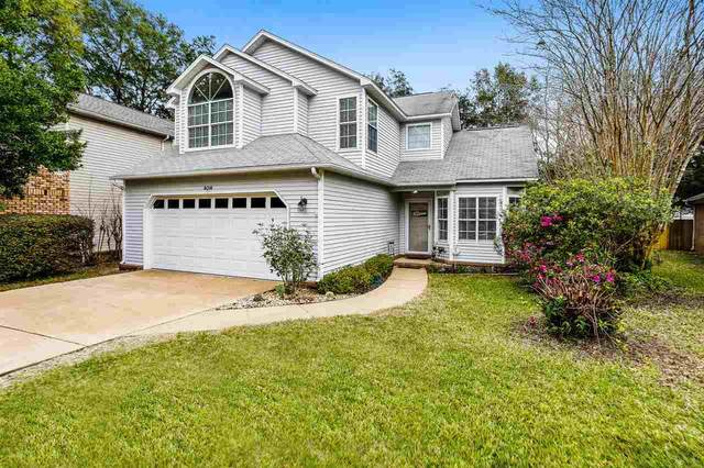 4014 Montessori Dr, Pensacola, FL 32504 (MLS #567970) :: The Kathy Justice Team - Better Homes and Gardens Real Estate Main Street Properties