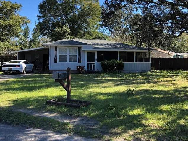 308 Rue Max, Pensacola, FL 32507 (MLS #567978) :: Connell & Company Realty, Inc.