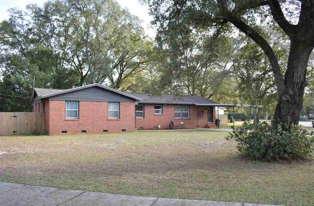5772 Orange St, Milton, FL 32570 (MLS #567979) :: Connell & Company Realty, Inc.