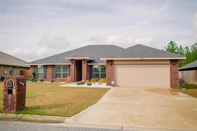 4910 Tributary Dr, Milton, FL 32570 (MLS #567982) :: Connell & Company Realty, Inc.