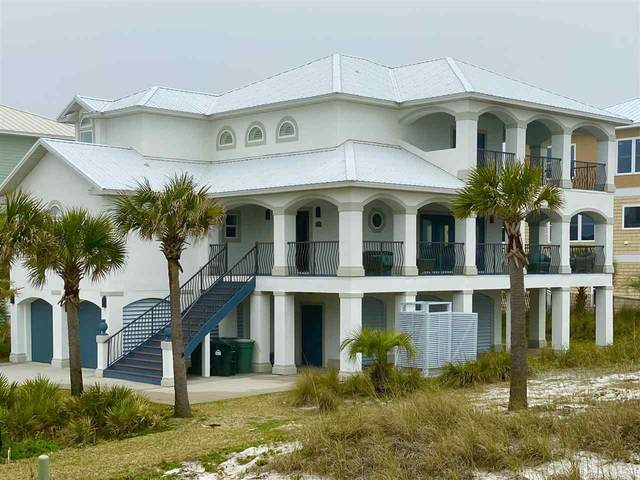1776 Calle Juela, Pensacola Beach, FL 32561 (MLS #567986) :: Connell & Company Realty, Inc.