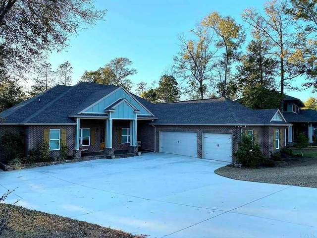 8764 Spider Lily Way, Pensacola, FL 32526 (MLS #567990) :: Connell & Company Realty, Inc.