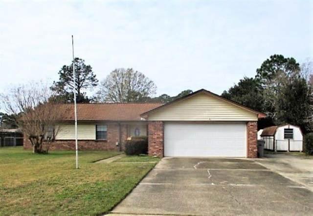 619 Sawara Cir, Pensacola, FL 32506 (MLS #568019) :: Connell & Company Realty, Inc.